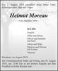 Helmut Moreau