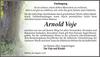 Arnold Voje
