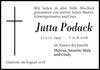Jutta Podack