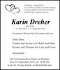 Karin Dreher