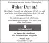 Walter Demuth