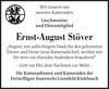 Ernst-August Stöver