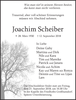Joachim Scheiber