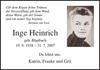 Inge Heinrich