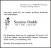 Susanne Dudda