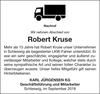 Robert Kruse