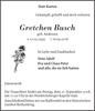 Gretchen Busch
