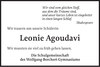 Leonie Agoudavi