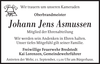 Johann Jens Asmussen