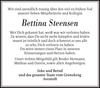 Bettina Steensen