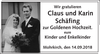 Claus und Karin Schäfing