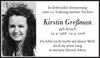 Kirstin Greßman