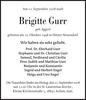Brigitte Gurr