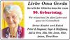 Oma Gerda