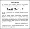 Anett Dietrich