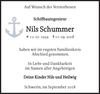 Nils Schummer