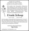 Ursula Schoop