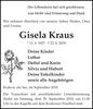 Gisela Kraus