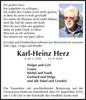 Karl-Heinz Herz
