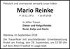 Mario Reinke