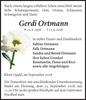 Gerdi Ortmann