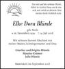 Elke Dora Blümle