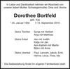 Dorothee Bortfeld