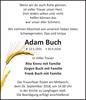 Adam Buch