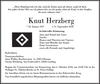 Knut Herzberg