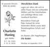 Charlotte Huning
