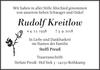 Rudolf Kreitlow