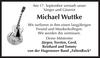 Michael Wuttke