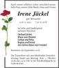 Irene Jäckel
