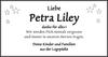 Petra Liley