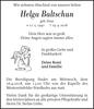 Helga Baltschun