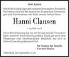Hanni Clausen