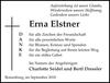Erna Elstner
