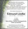 Edmund Liedke