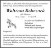 Waltraut Bohnsack
