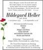 Hildegard Heller