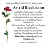 Astrid Rieckmann