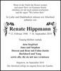 Renate Hippmann