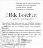 Hilde Borchert
