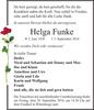 Helga Funke