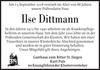 Ilse Dittmann