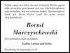 Bernd Marczyschewski