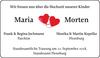 Maria Morten