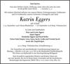 Katrin Eggers