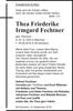 Thea Friederike Irmgard Fechtner