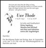 Uwe Thode